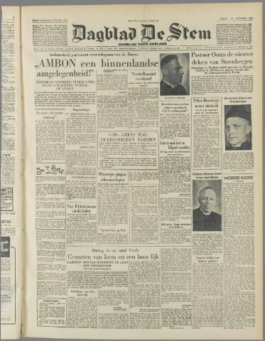 de Stem 1950-10-10