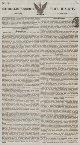 Middelburgsche Courant 1834-05-15