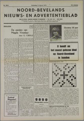 Noord-Bevelands Nieuws- en advertentieblad 1979-02-15