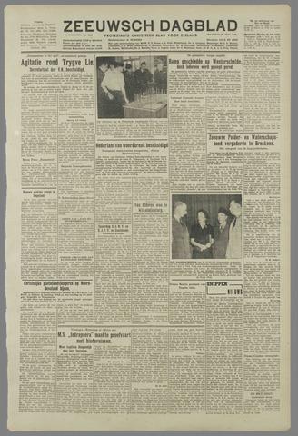 Zeeuwsch Dagblad 1949-07-25