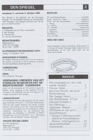 Den Spiegel 1993-10-01