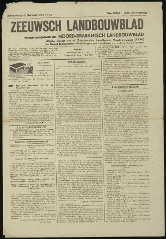 Zeeuwsch landbouwblad ... ZLM land- en tuinbouwblad 1941-11-08