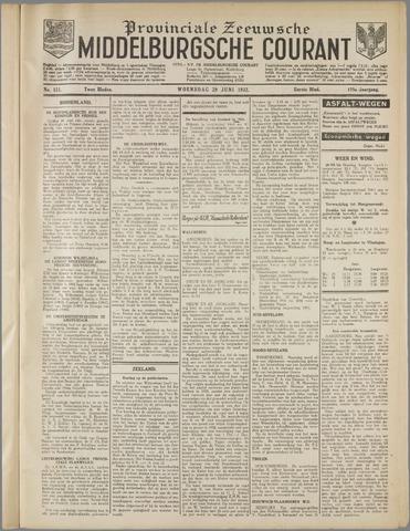 Middelburgsche Courant 1932-06-29