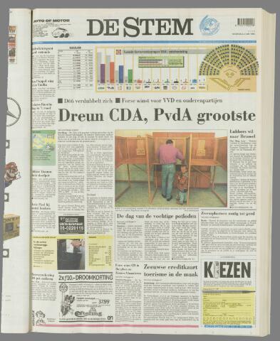 de Stem 1994-05-04