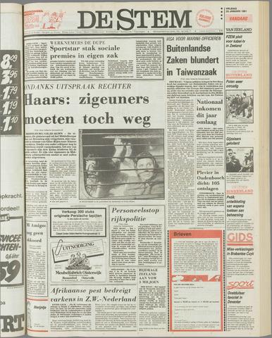 de Stem 1981-01-23