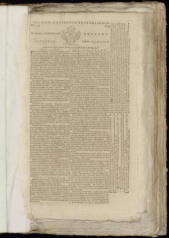 Middelburgsche Courant 1799-01-26