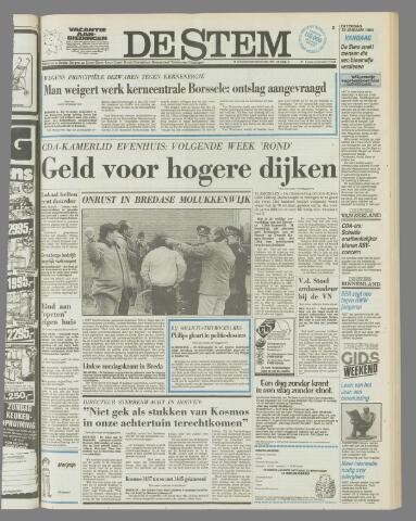 de Stem 1983-01-22