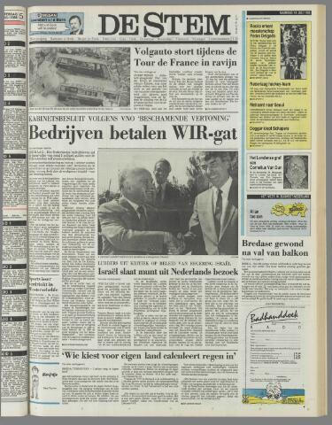 de Stem 1988-07-18