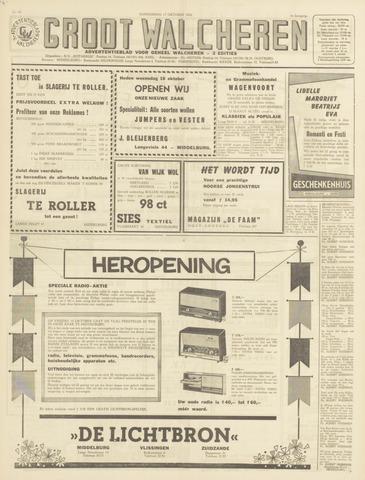 Groot Walcheren 1963-10-17