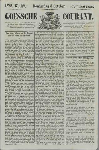 Goessche Courant 1872-10-03