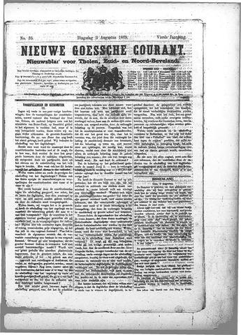 Nieuwe Goessche Courant 1869-08-03
