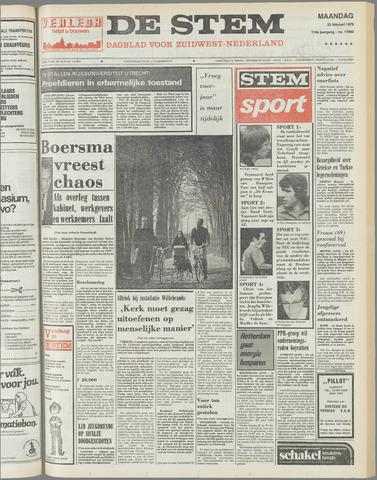 de Stem 1976-02-23