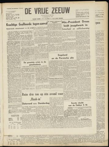 de Vrije Zeeuw 1951-05-21