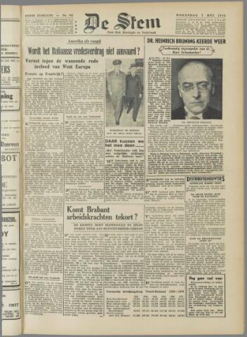 de Stem 1947-05-07