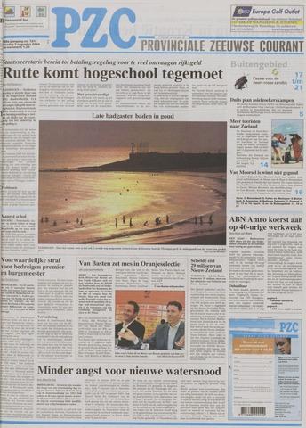 Provinciale Zeeuwse Courant 2004-08-03