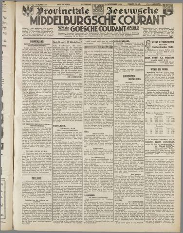 Middelburgsche Courant 1935-11-23