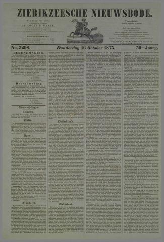 Zierikzeesche Nieuwsbode 1873-10-16
