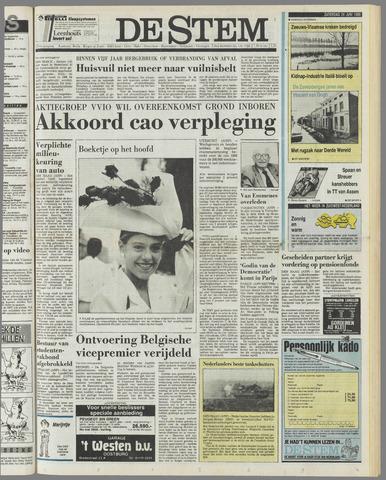 de Stem 1989-06-24