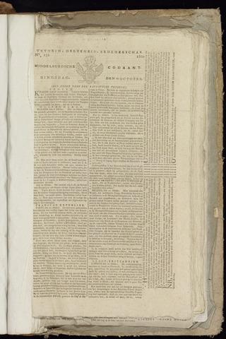 Middelburgsche Courant 1800-10-28