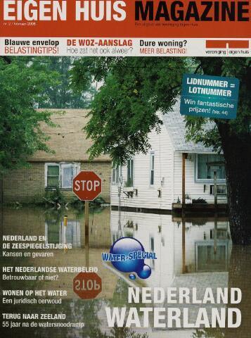 Watersnood documentatie 1953 - tijdschriften 2008