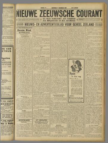 Nieuwe Zeeuwsche Courant 1927-12-17