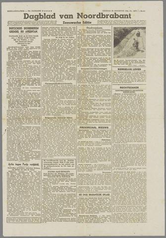 de Stem 1944-08-22