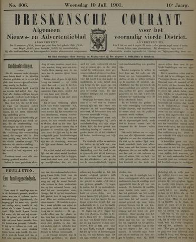 Breskensche Courant 1901-07-10
