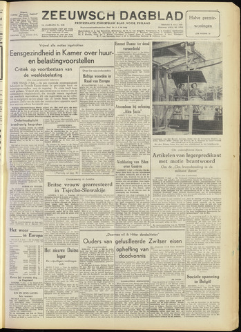 Zeeuwsch Dagblad 1955-07-08