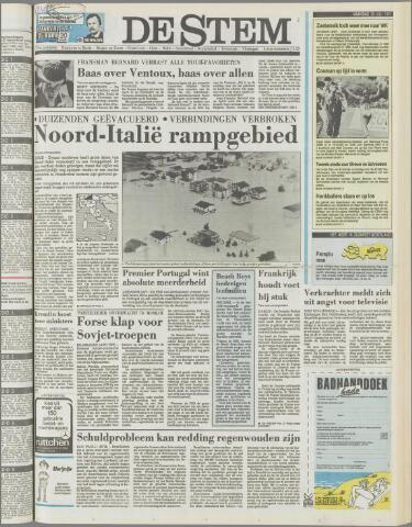 de Stem 1987-07-20