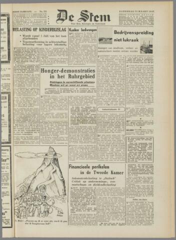 de Stem 1947-03-29