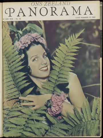 Ons Zeeland / Zeeuwsche editie 1938-06-30
