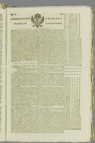 Middelburgsche Courant 1810-01-18