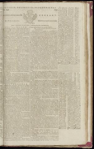 Middelburgsche Courant 1795-11-10