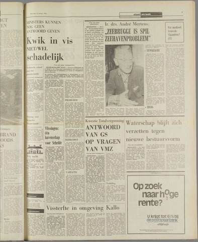 de Vrije Zeeuw 1973-01-24