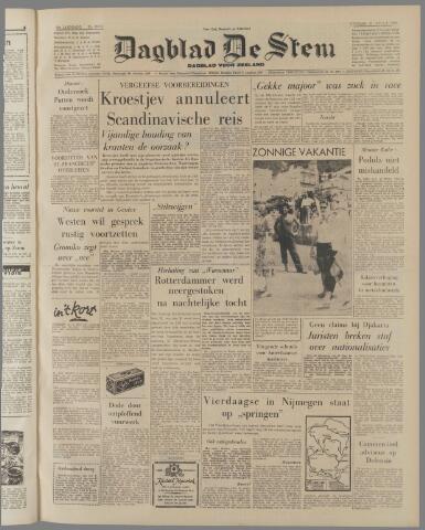 de Stem 1959-07-21