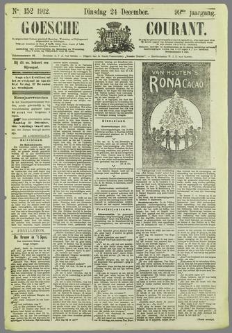 Goessche Courant 1912-12-24