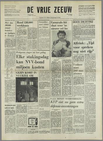 de Vrije Zeeuw 1972-02-02