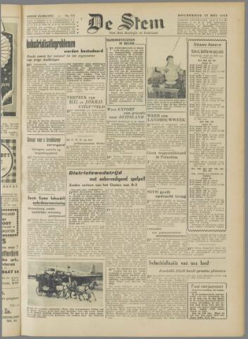 de Stem 1947-05-22