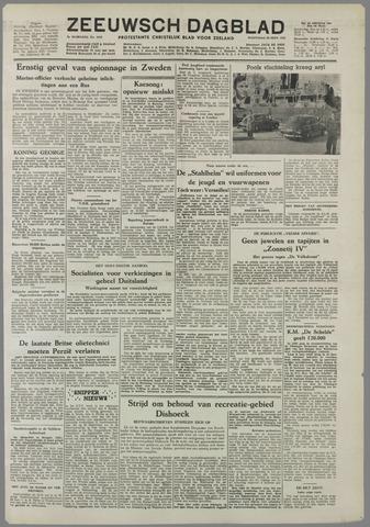 Zeeuwsch Dagblad 1951-09-26