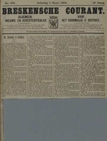 Breskensche Courant 1904-03-05