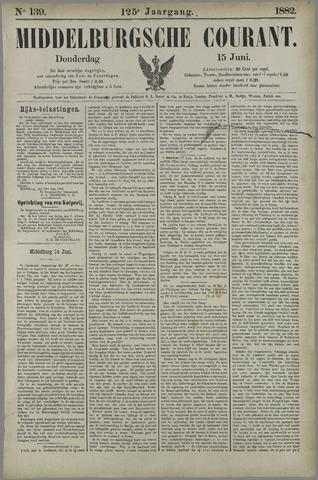 Middelburgsche Courant 1882-06-15