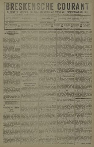 Breskensche Courant 1927-04-06