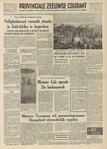 Provinciale Zeeuwse Courant 1960-03-26