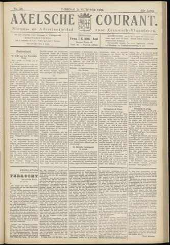 Axelsche Courant 1939-10-31