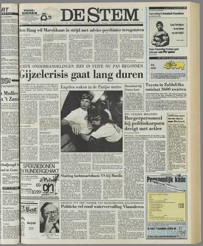 de Stem 1989-08-08