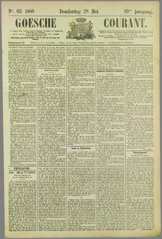 Goessche Courant 1908-05-28