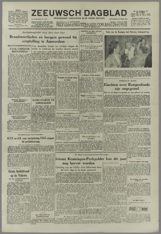 Zeeuwsch Dagblad 1953-04-23