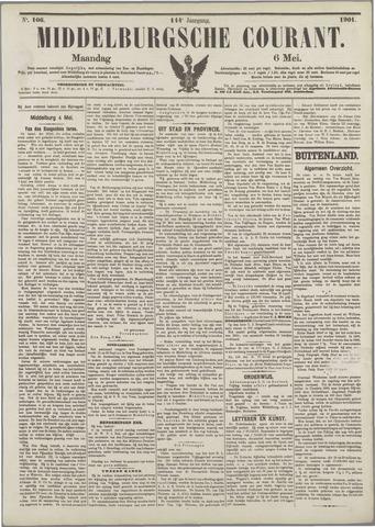Middelburgsche Courant 1901-05-06