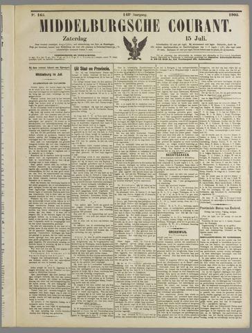 Middelburgsche Courant 1905-07-15