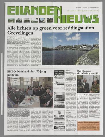 Eilanden-nieuws. Christelijk streekblad op gereformeerde grondslag 2007-03-16